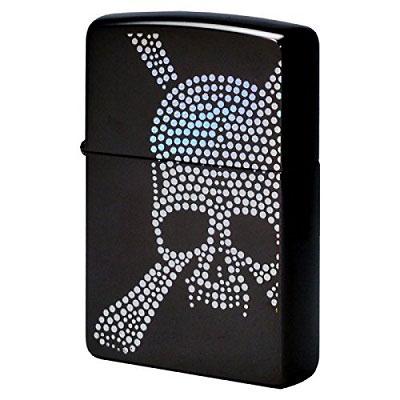 ZIPPO×Roen(ロエン) ROEN-ZP003 HOLOGRAM ホログラム ドットフェイス