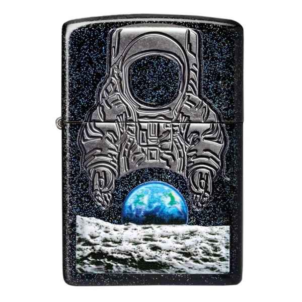 ZIPPO 数量限定2019 Zippo Collectible of the Year月面着陸50周年記念モデル