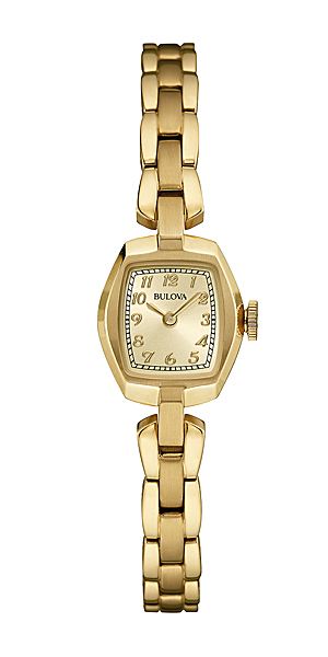 BULOVA VINTAGEブローバ ヴィンテージ97L155正規品 腕時計