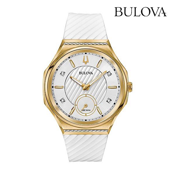 BULOVA CURVブローバ カーブ98R237正規品 腕時計