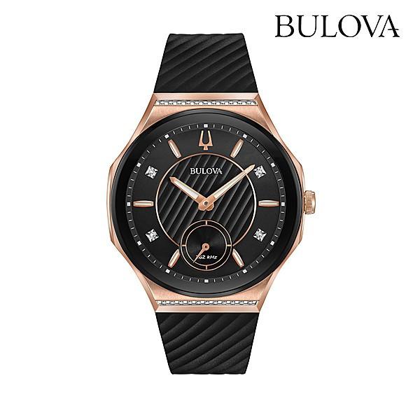 BULOVA CURVブローバ カーブ98R239正規品 腕時計