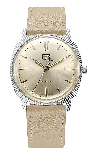 FHB エフエッチビーF907SV-BE正規品 腕時計