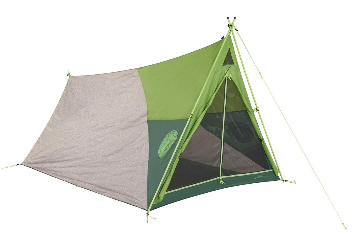 Kelty ケルティー ROVER テント GREEN 2人用テント フェス テント 日本代理店正規品