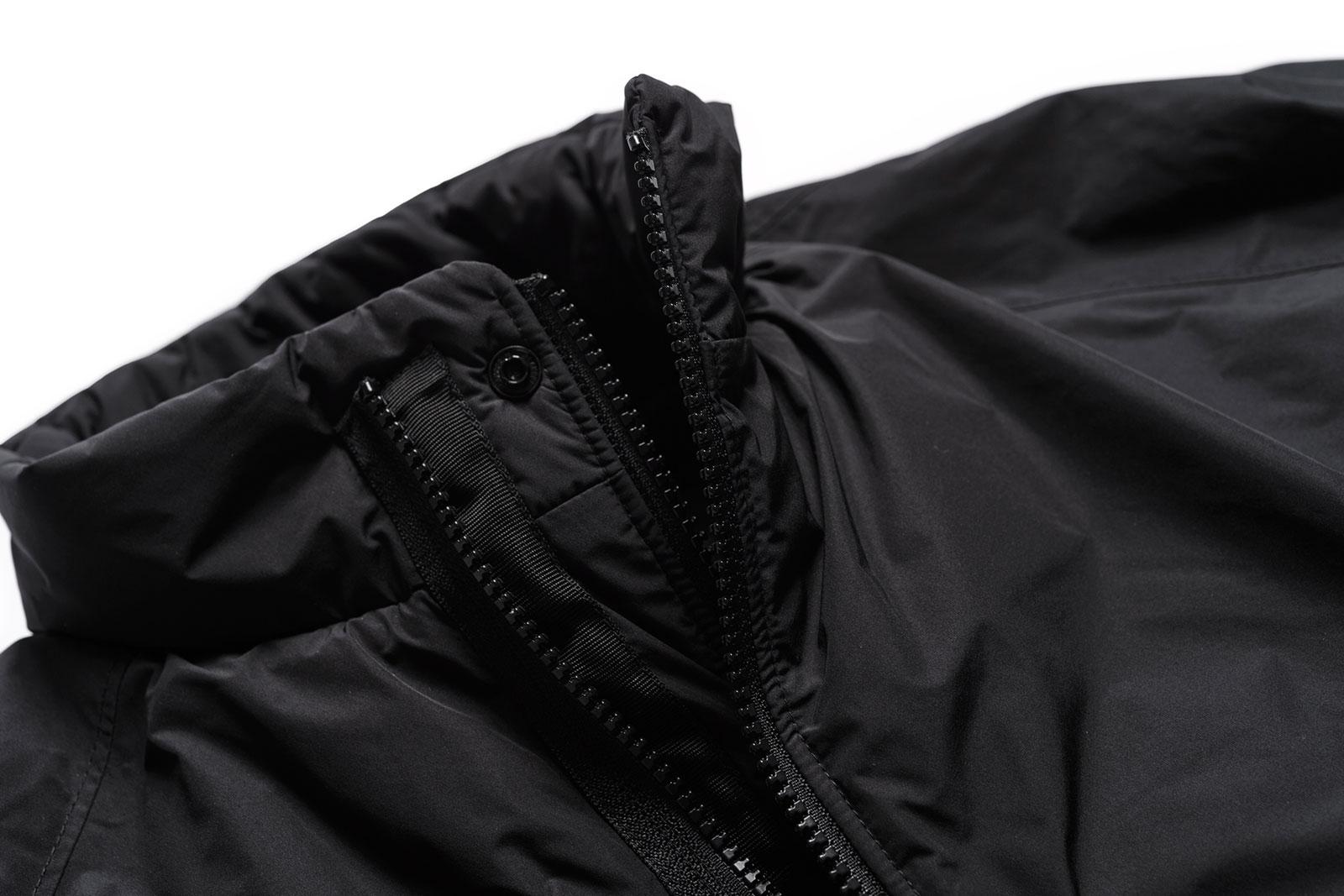 BACH バッハ BACHGARMENTS バッハガーメンツ WIZARD Jacket ウィザードジャケット DC150 MENS メンズ 正規品