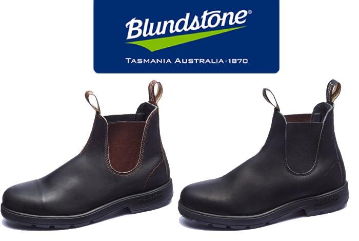 Blundstone ブランドストーン CLASSICS クラシックス 510 500 ブーツ サイドゴアブーツ 正規品