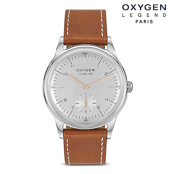 オキシゲン OxygenCity Legend 40 L-C-MAR-40正規品 腕時計