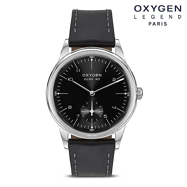 オキシゲン OxygenCity Legend 40 L-C-RIC-40正規品 腕時計