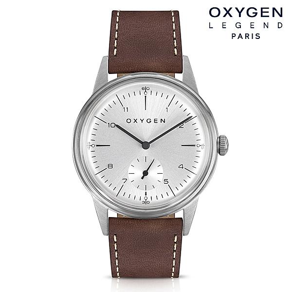 オキシゲン OxygenCity Legend 40 L-C-WAL-40正規品 腕時計