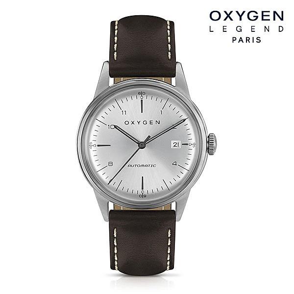 オキシゲン OxygenCity Legend 40 Automatic L-CA-WAL-40正規品 腕時計