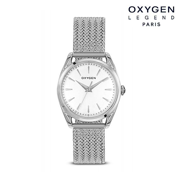 オキシゲン OxygenSport Legend 28 L-S-ARM-28正規品 腕時計