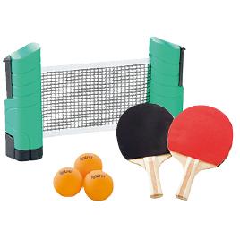 角利産業 どこでも卓球セット