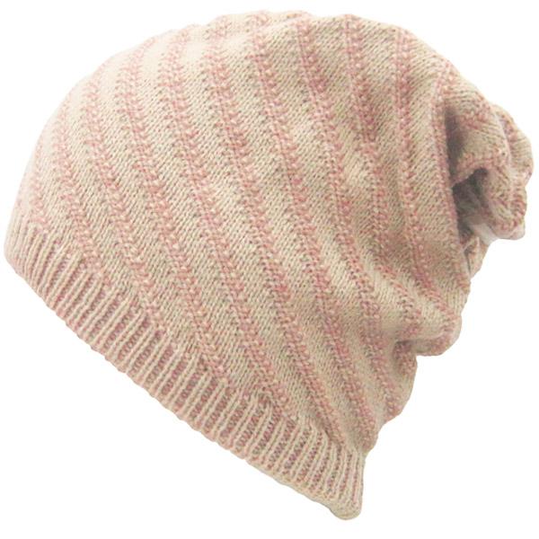 Ilandwig Pattern Crochet Knit Hat Cap Knit Large Size Large