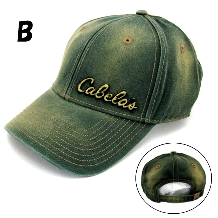 Attracted Cabela s Cabelas Baseball Cap. ◇ product is back in stock with no  scarcity value because is Act! ce2d20541db
