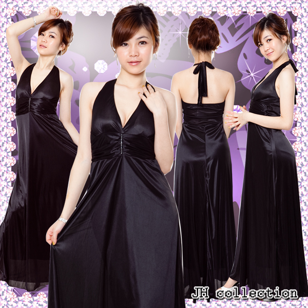 Stretchy Material Prom Dresses