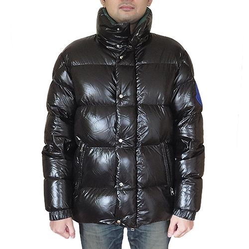 モンクレール ダウンブルゾン メンズ DERVAUX MONCLER ダウンジャケット ナイロン 41375-05-68950