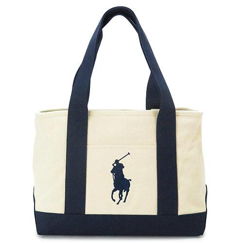 b0b73b3cfa72 ilb  POLO RALPH LAUREN Polo Ralph Lauren tote bag