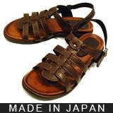 グラディエーターサンダル style of the tortoise sandals /SS - LL fashion, Vaughn && gentle shoemaker bunch Belle and Sofa original ★ 0053