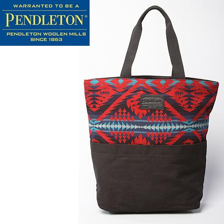スーパーセール特別価格 PENDLETON ペンドルトン The FOUR POCKET TOTE BAG トートバッグ ダッフルバッグ バッグ ショルダーバッグ マウンテン  正規品取扱店舗