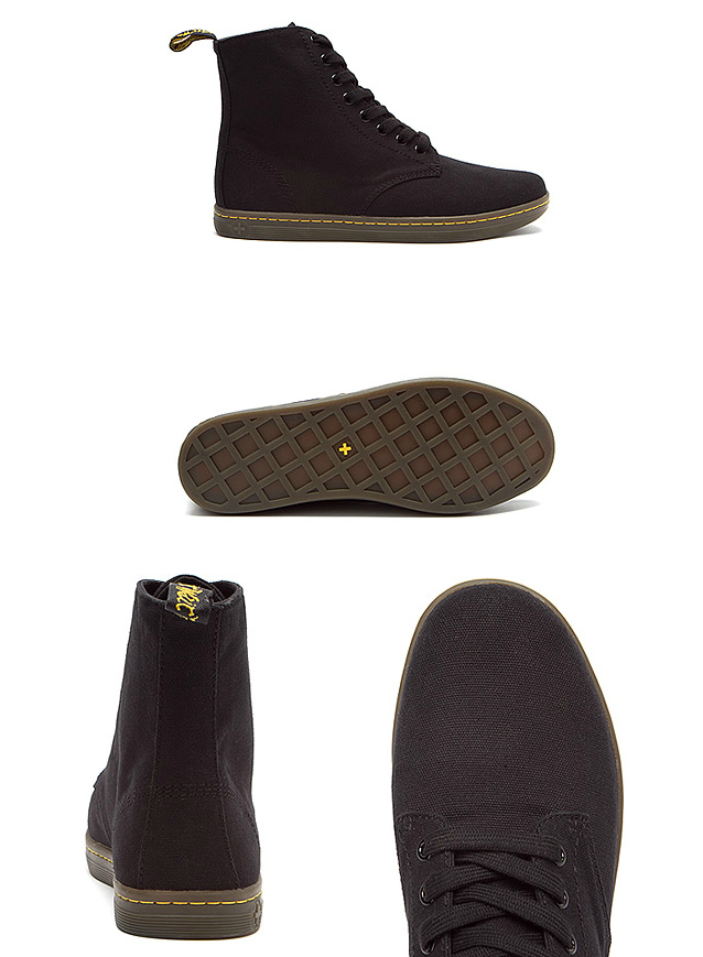 • Same day shipping • Dr.Martens Martens ECLECTIC ALFIE 8 EYE BOOT and Martin sneaker boots/s (SALE)