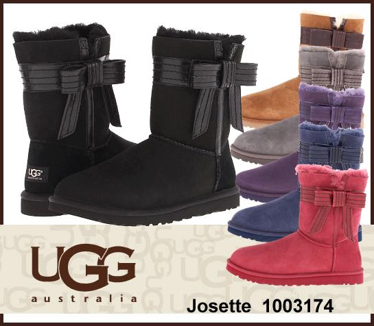 Josette Uggs