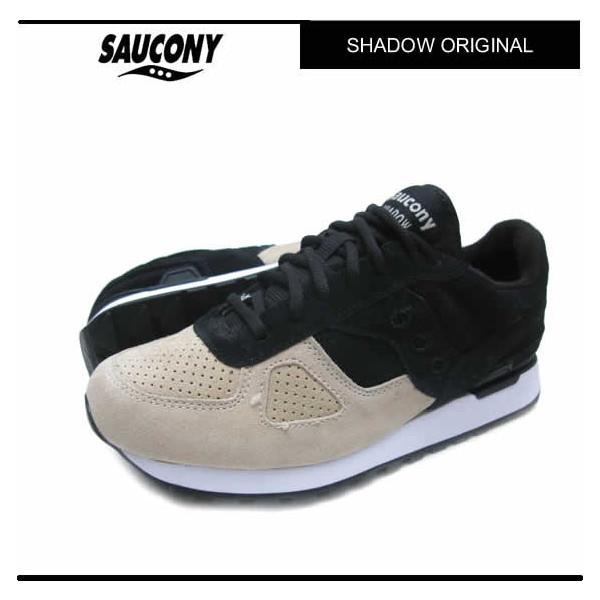 Saucony サッカニー SHADOW ORIGINAL シャドー オリジナル スウェード ランニング スニーカー シャドウ メンズ レディース S70257-5 靴  正規品取扱店舗  so1