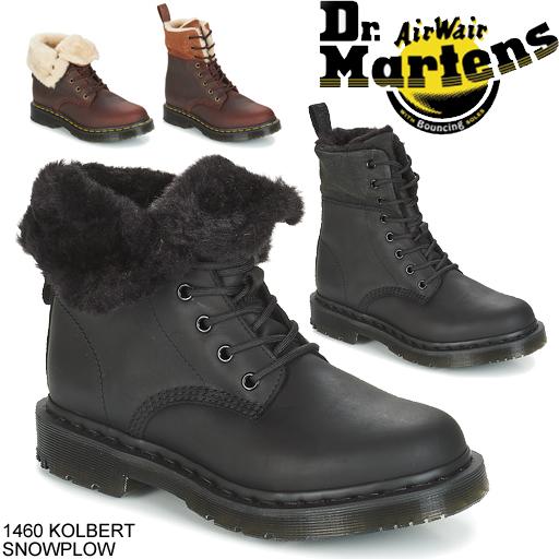ドクターマーチン 1460 コルバート 8ホール ブーツ DR.MARTENS 1460 KOLBERT 8EYE BOOT 耐水性レザーブーツ 正規品取扱店舗  so1