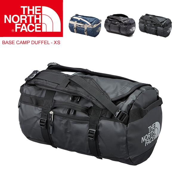 収納用パッケージ付き ノースフェイス バッグパック ベースキャンプ ダッフルバッグ BC DUFFEL XS 31L BAG nm81816   正規品取扱店舗