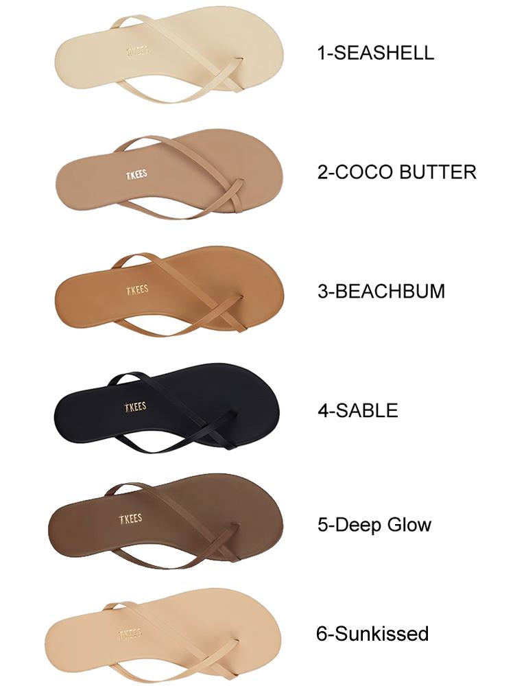 TKEESティキーズクロスオーバーサンダルレディース女性用シューズ靴フラットサンダルRILEYティーキーズ正規品取扱店舗so1