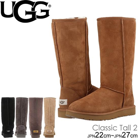 UGG アグ ムートンブーツ 1016224 クラシックトールII クラシック トール2 レディース Women's CLASSIC TALL II ショート ブーツ シープスキン 正規品取扱店舗  so1