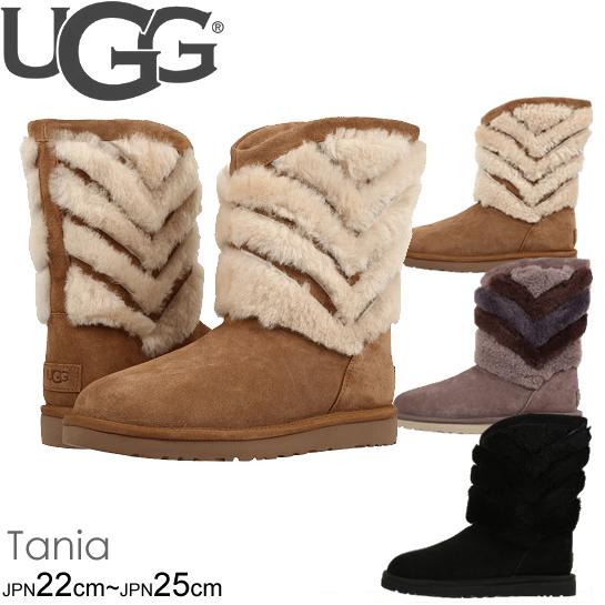 スーパーセール特別価格 UGG Tania タニア ムートンブーツ 1012391 シープスキンブーツ 正規品取扱店舗  クラシックブーツ