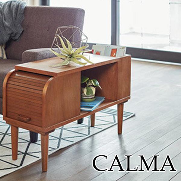 【お得なクーポン配布中★】サイドテーブル【RT-1397】INDUSTRIAL CALMA ナイトテーブル ソファテーブル