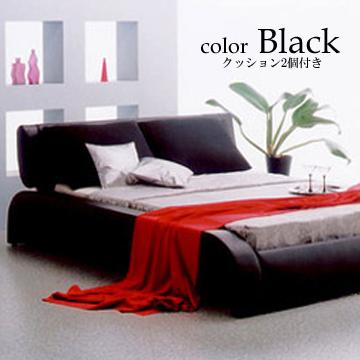 ベッド レザーベッド 【Desire ディザイア Dサイズ】ベッドフレームのみ 激安ベッド ベーシックタイプ 【送料無料】