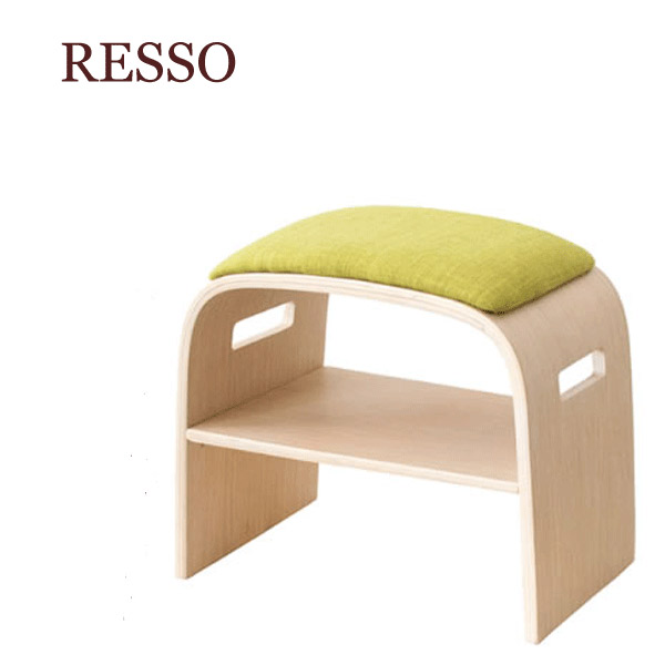 玄関チェア エントランスチェア 腰掛け BCW-500 曲げ木玄関チェア GR/BL/BR 収納棚付/シンプルデザイン/椅子/チェア/おしゃれ