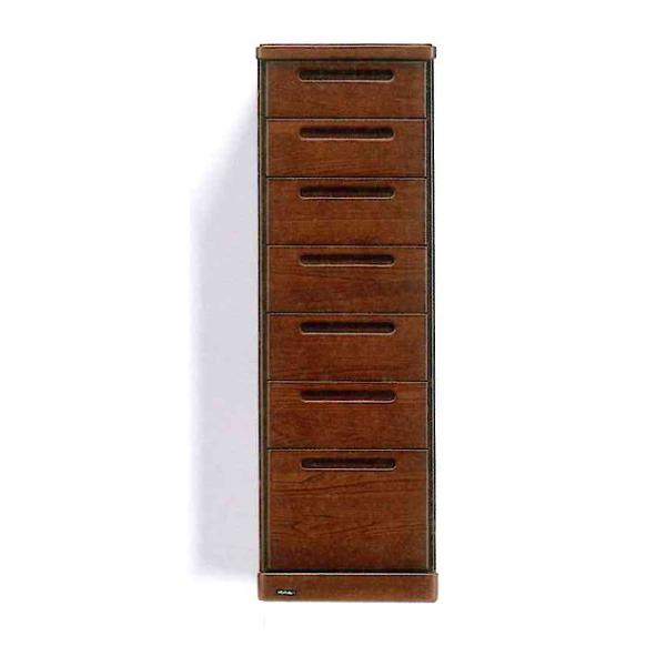 チェスト たんす 木製 たんす 箪笥 7段 【アーバン チェスト 38-7】 モダン/おしゃれ/収納家具
