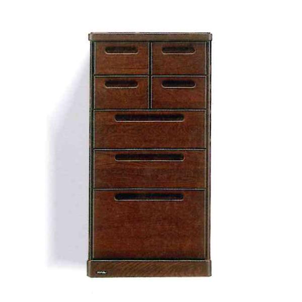 チェスト たんす 木製 たんす 箪笥 5段 【アーバン チェスト 45-5】 モダン/おしゃれ/収納家具