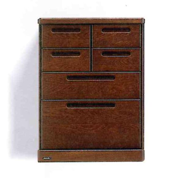 チェスト たんす 木製 たんす 箪笥 4段 【アーバン チェスト 55-4】 モダン/おしゃれ/収納家具
