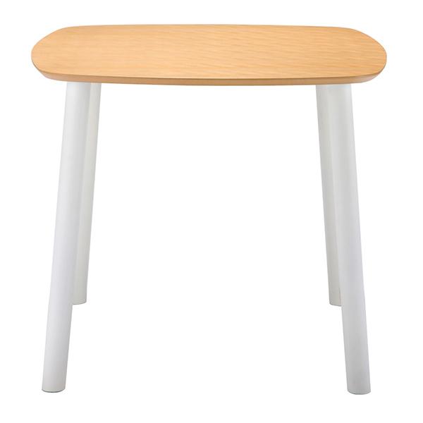 テーブル 単品 BERRY(ベリー) TDT-5136 おしゃれ 北欧