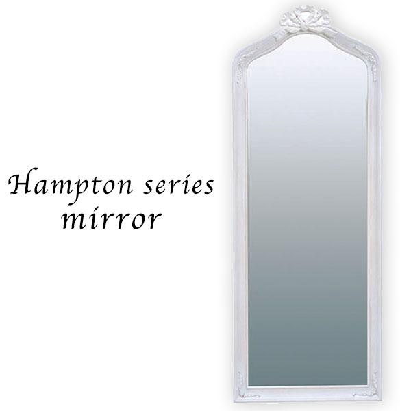 【エントリーでP10倍★クーポン配布中】ミラー 【RD-1371AW】 65cm幅 鏡 姿見 スタンドミラー 【送料無料】