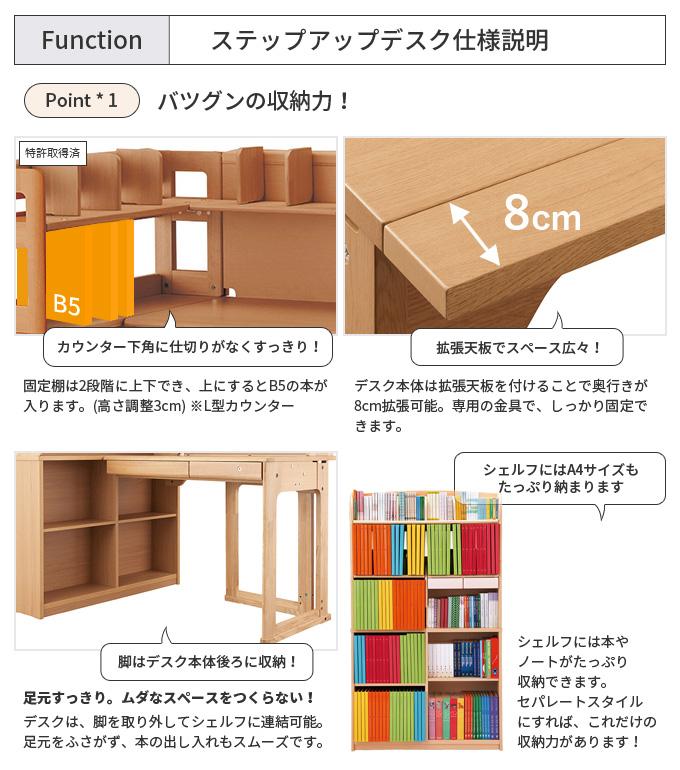 シンプルチェアセットデスクマット 購入特典付き コイズミ 2020年度 学習机 CDファースト ハート 木製チェア 板座 セット 女の子 学習デスク 勉強机 koizumi29eDYIWEH