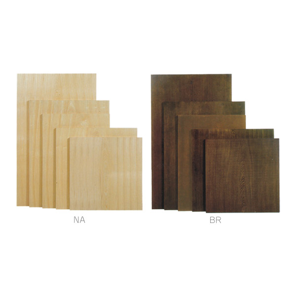 【受注生産】【納期約1ヶ月】 国産 こたつ 天板 長方形 105サイズ 【洋風こたつ板】 105×75 2色対応 NA BR