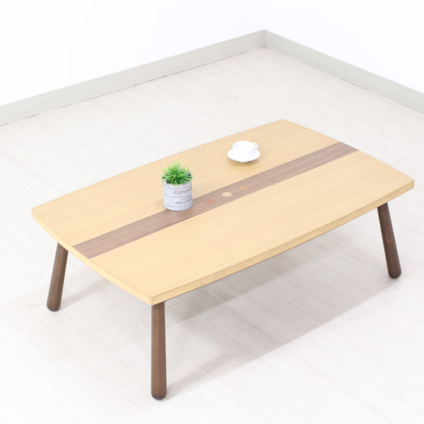 【数量限定】 こたつ 長方形 おしゃれな こたつ テーブル こたつ 本体 リビング テーブル 【オリオン120サイズ】 コタツ 炬燵 暖房器具