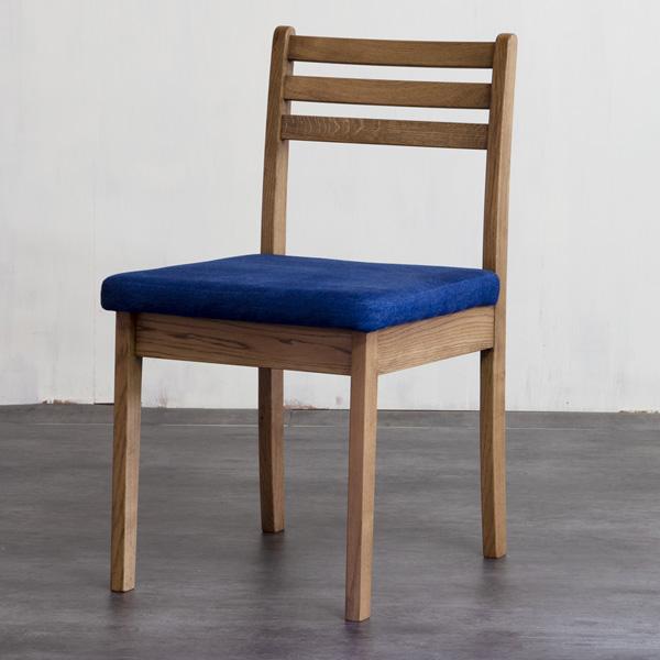 こたつチェア こたつチェアー こたつ椅子 こたつイス こたつ用品 (GROWERS グロワーズ チェアーデニム(受注生産))
