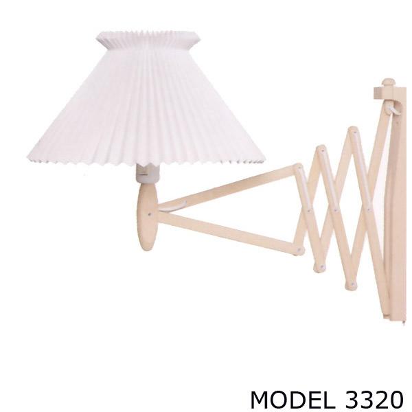 レ・クリント MODEL KB332O ブラケットランプ332O レクリント Le Klint 照明 シェード ライト ハンドメイド ハンドワーク モダン 高級