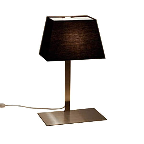 日本ベッド ライトスタンド【ライトスタンド1灯式】64010(ホワイト)64009(ブラック)テーブルランプ 卓上ライト