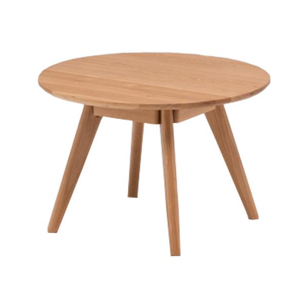 【お得なクーポン配布中★】テーブル【リバー 60丸センターテーブル】リビングテーブル センターテーブル サイドテーブル