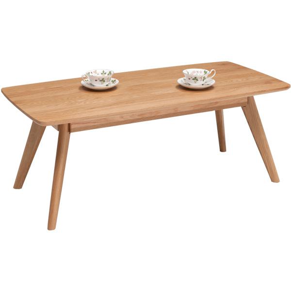 テーブル【リバー 105センターテーブル】リビングテーブル センターテーブル サイドテーブル