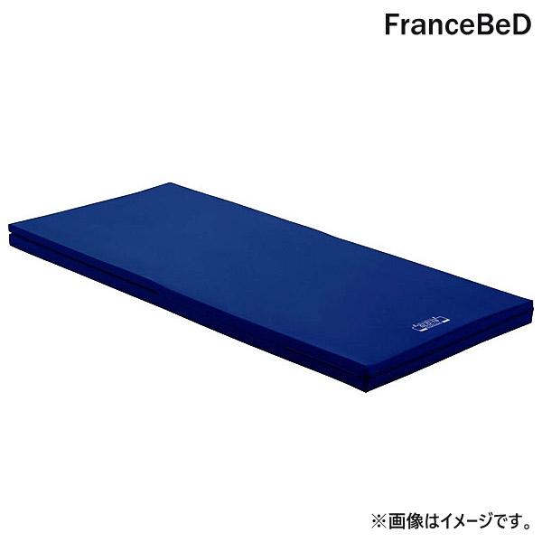 【ウォッシャブル腹部圧迫低減マットレス SLD-18 91幅 セミワイド】 フランスベッド シングル 【送料無料】