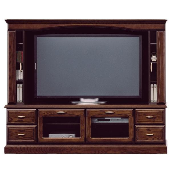 【お得なクーポン配布中★】テレビ台 TVボード Middle TV Board 60プラズマTV(M) リビングルームに、上品な存在感を 【 Bourbon バーボン 】【送料無料】