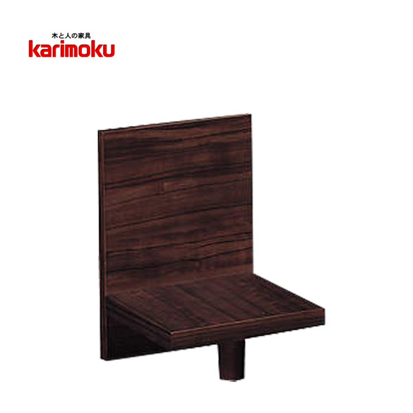【送料無料】【AU8610】 ナイトテーブル カリモク ベッドサイドテーブル オーク