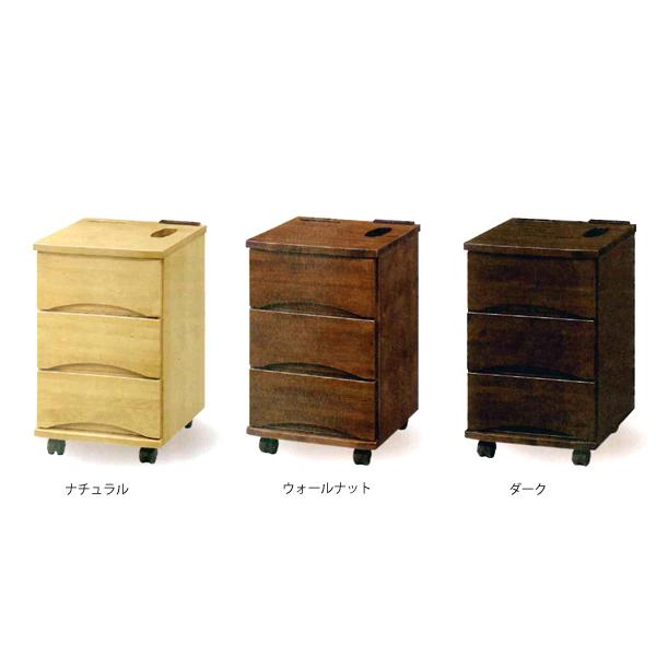 ナイトテーブル コンセント付 ベッドサイドテーブル ナイトチェスト 木製 収納家具 寝室 (BENRI ベンリ サイドテーブル)